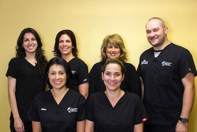 Chiropractic Miami FL Team